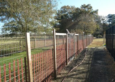 Play Yards and Snow Fence